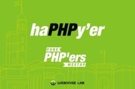 A Pune, Programming Meetup: Which Language Makes You HaPHPy'er?