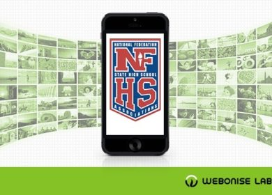 Webonise Brings on the National Federation of State High School Associations