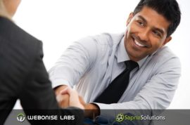 The Best is Getting Better as SapnaSolutions Joins the Webonise Team