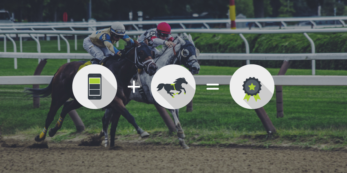 Technology in the Life of a Horseplayer